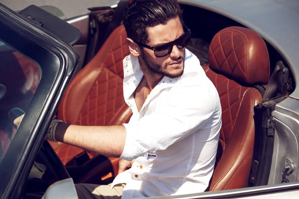 Tips on Buying Designer Sunglasses for Men