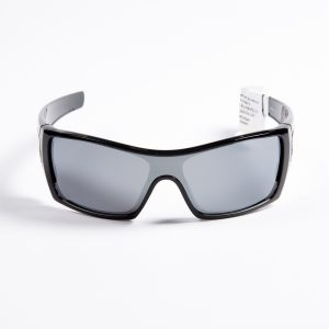 Oakley Batwolf Black Ink Prizm Black Iridium lens (9101-57)