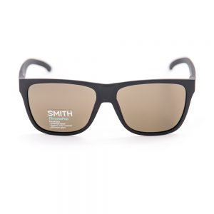 Smith Founder Matte Black Green (Founder DL5)
