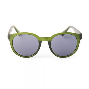 Spy Flynn 50-50 Matte Crystal Grey Green Red Spectra (SPSF5MC130)