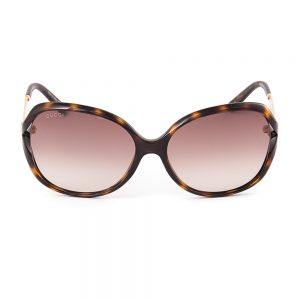 Gucci 076 Avana Gold Brown Gradient (076-003)