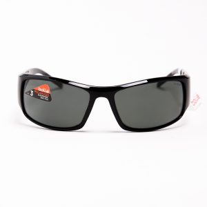 Bolle King Polarised Gloss Black Grey (10997)