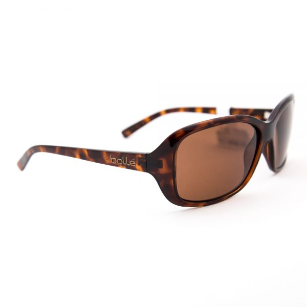 Bolle Molly Polarised Gloss Tort Brown (11558)