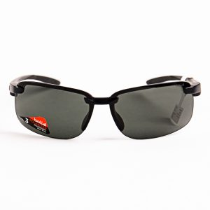 Bolle Flyair Polarised Matte Black Grey (12258)
