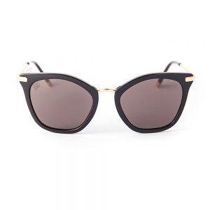 Calvin Klein 1231 Gloss Black Gold Grey (1231-001)