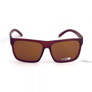 Otis After Dark Polarised Woodland Matte Brown (15-1702P)