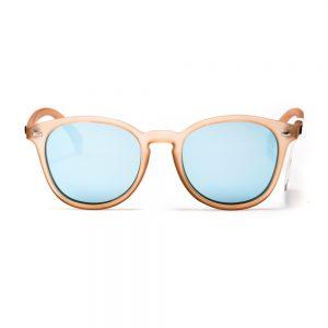 Le Specs Bandwagon Matte Ice Blue (1500259)