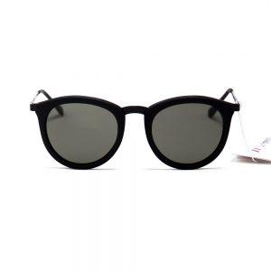 Le Specs No Smirking Black Rubber Grey (1502098)