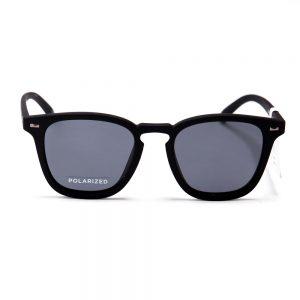 Le Specs No Biggie Polarised Black Rubber Grey (1702056)