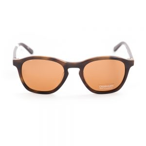Calvin Klein 18505 Dark Havana Brown (18505 243)