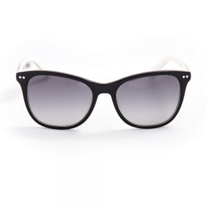 Calvin Klein 18510 Gloss Black White Grey Gradient (18510 002)