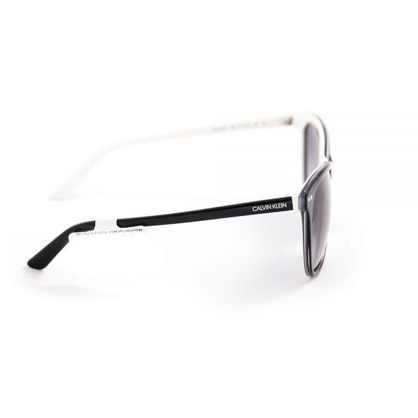 Calvin Klein 18510 Gloss Black White Grey Gradient (18510 002)