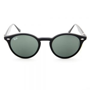 Ray Ban 2180 Gloss Black Grey Green (RB2180 601/71)