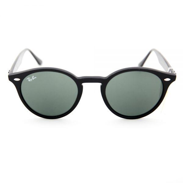 Ray Ban 2180 Gloss Black Grey Green (RB2180 601/71)
