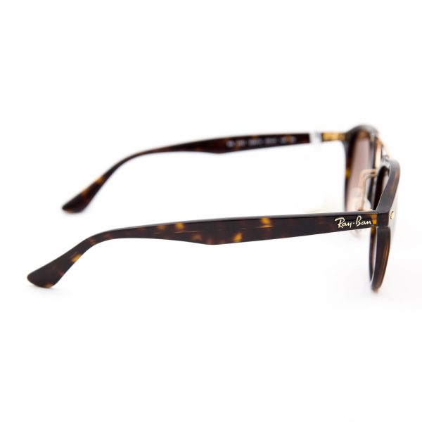 Ray Ban 2183 Havana Brown Gradient Brown (2183 1225/13)