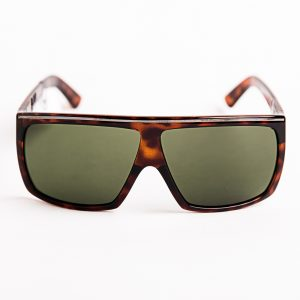 Dragon Fame Shiny Tortoisheshell Green Lens (22494-240)