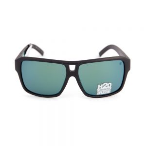 Dragon The Jam Polarised H20 Matte Black Petrol (22511-003)