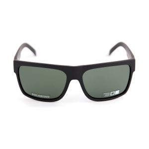 Otis Road Tripping Polarised Matte Black Crystal Grey (24-1802P)