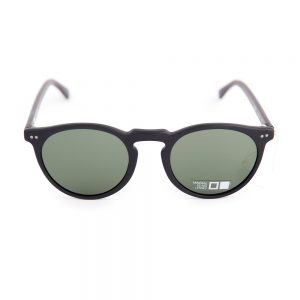 Otis Omar Matte Black Crystal Grey (26-1801)