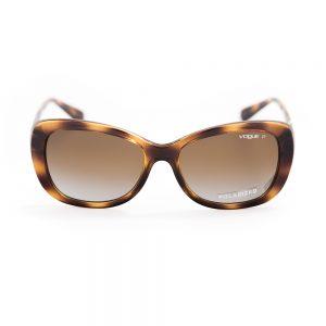 Vogue 2943 Polarised Gloss Havana Brown Gradient (2943 W656/T5)