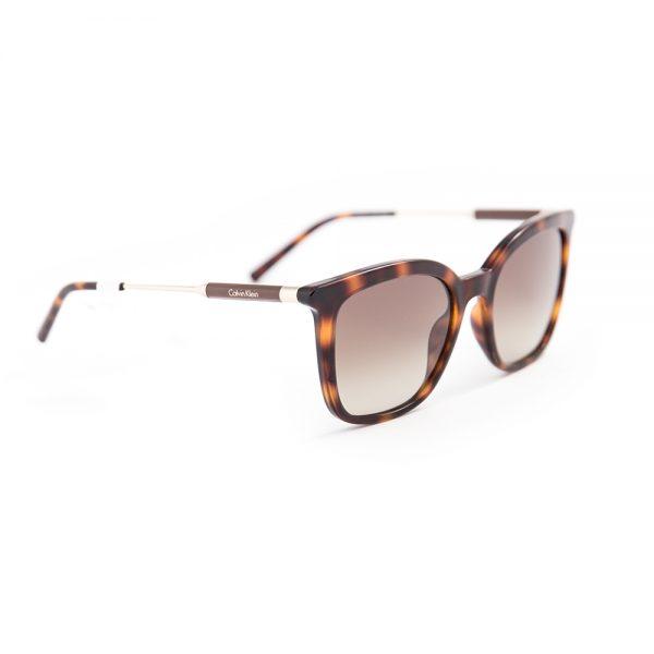 Calvin Klein 3204 Gloss Havana Brown Gradient (3204 214)