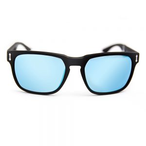 Dragon Monarch Matte Black Sky Blue (33611-006)