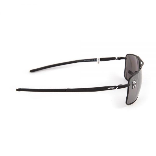 Oakley Gauge 8 Polarised Matte Black Prizm Black (57 eye size) (4124-0257 )