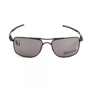 Oakley Gauge 8 Polarised Matte Black Prizm Black (57 eye size) (4124-0257 )