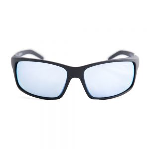 Arnette Fastball Polarised Matte Black Grey Mirror Blue (4202 1/22)