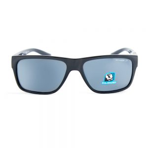 Arnette Reserve Polarised Gloss Black Grey (4226 41/81)