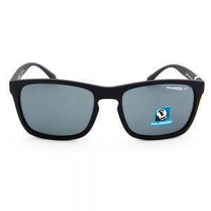 Arnette Burnside Polarised Matte Black Grey (4236 01/81)