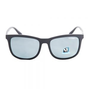 Arnette Chenga Polarised Matte Black Grey (4240 1/81)