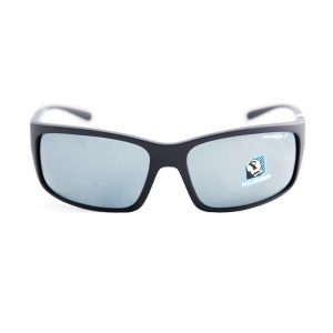 Arnette Fastball 2.0 Polarised Matte Black Grey Polarised (4242 1/81)