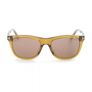 Tom Ford 500 Andrew Crystal Gold Grey (500/S 98E)