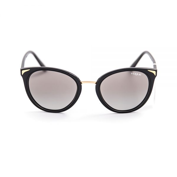 Vogue 5230 Gloss Black Gold Grey Gradient (5230 W44/11)