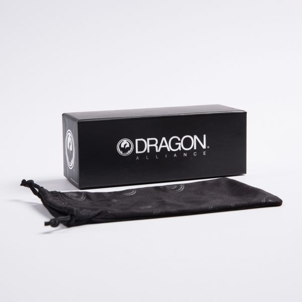 Dragon Fame Matte Black Rose Gold Ionised (720-2213)