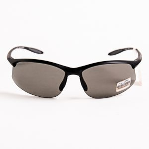 Serengeti Maestrale Polarised Satin Black Cool Photochromatic Grey (7355)