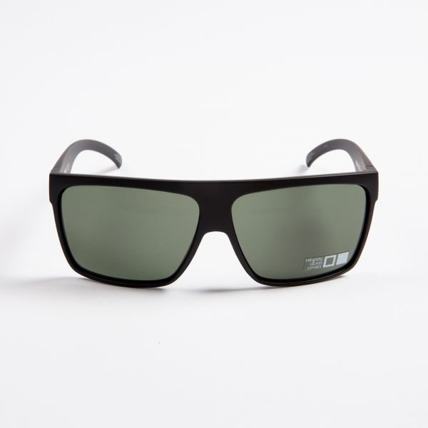 Otis Young Blood Matte Black with Cool Grey (83-1404)