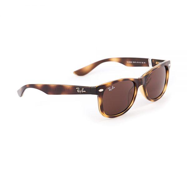 Ray Ban 9052  New Wayfarer Junior Gloss Havana Brown (9052 152/73)