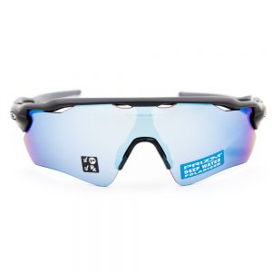 Oakley Radar EV Path Polarised Matte Black Prizm Deep H20 (9208-55)