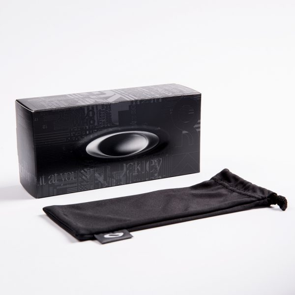 Oakley Mainlink Grey Smoke Jade Iridium (9264-04)