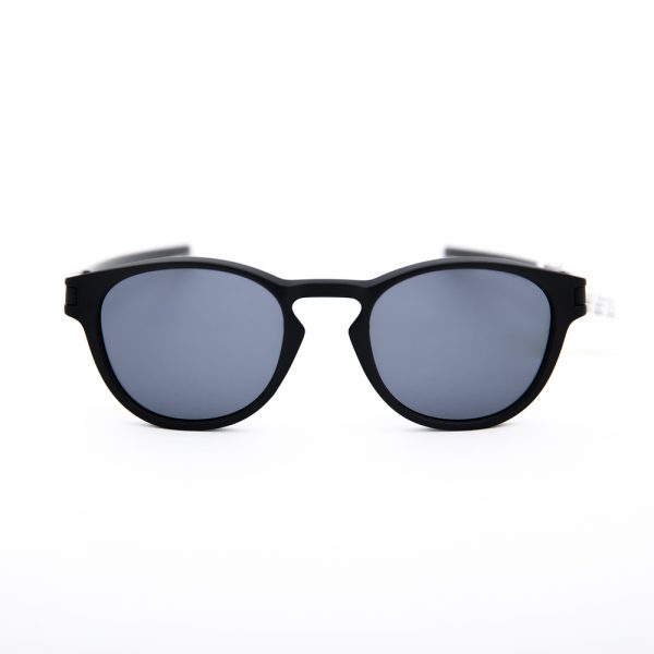 Oakley Latch Matte Black Grey (9265-01)