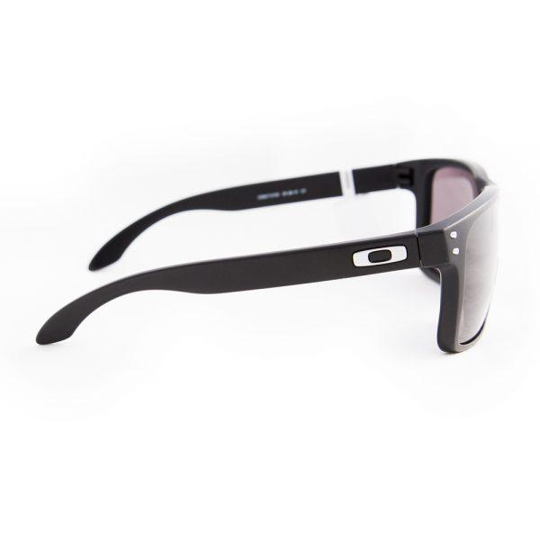 Oakley Holbrook XL Matte Black Warm Grey (9417-01)