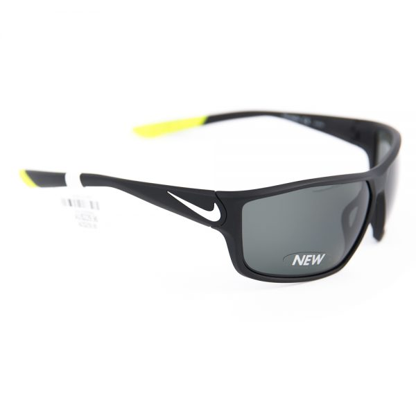 Nike Ignition Polarised Matte Black Grey (EV0868 010)