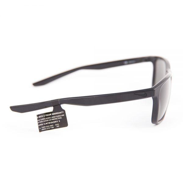 Nike Unrest Gloss Black Grey (EVO921 001)