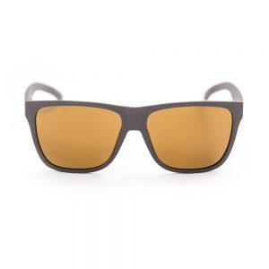 Smith Lowdown XL Polarised Matte Grey Bronze Gold Mirror (Lowdown XL FRE)