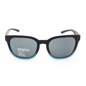 Smith Founder Polarised Matte Black Blue Grey (Founder WKB)