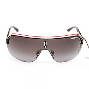 Carrera TopCar 1 Black Crystal Red Grey Gradient (KBO99PT)