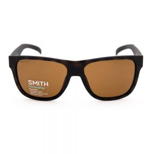 Smith Lowdown Polarised Matte Tortoise Brown ChromaPop (Lowdown SST)