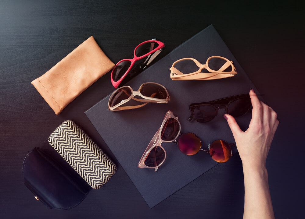 Things To Look Out For When Buying Sunglasses Online